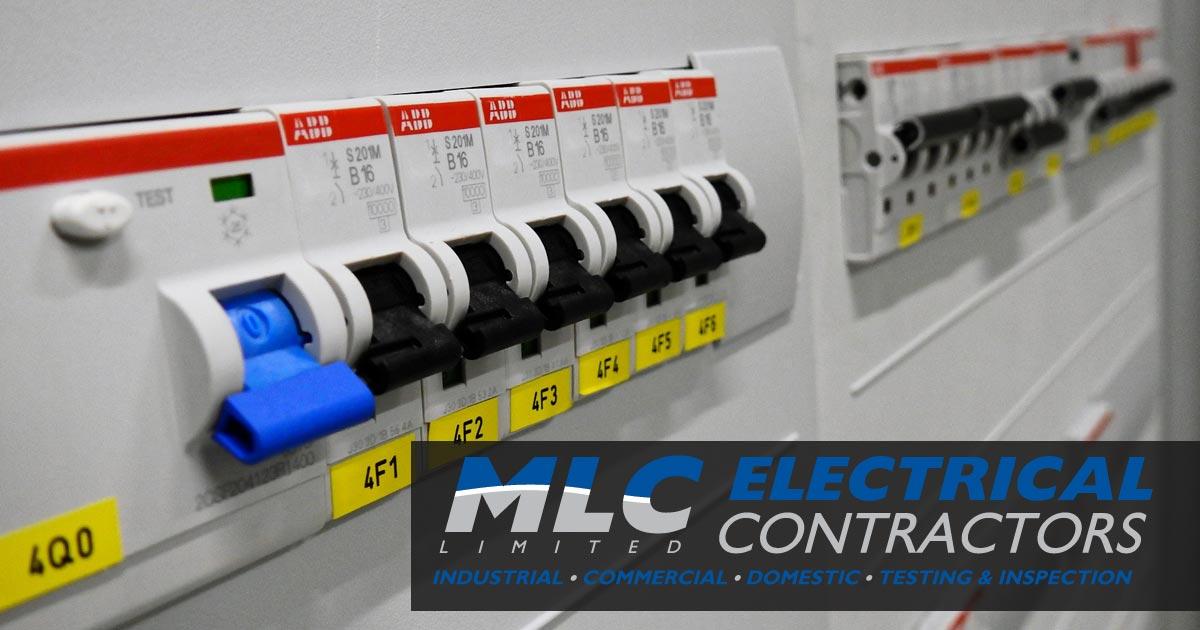 domestic electricians southampton mcl electrical contractors